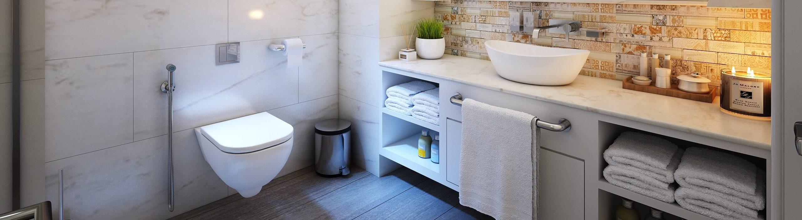 Design a classy bathroom – Tips an Tricks