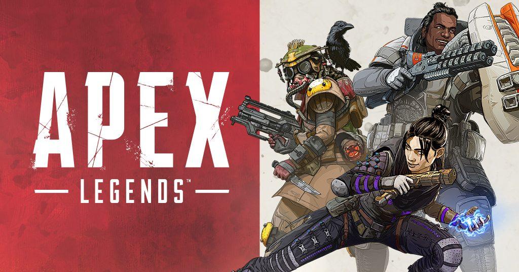 Apex legends is a fortnite killer?