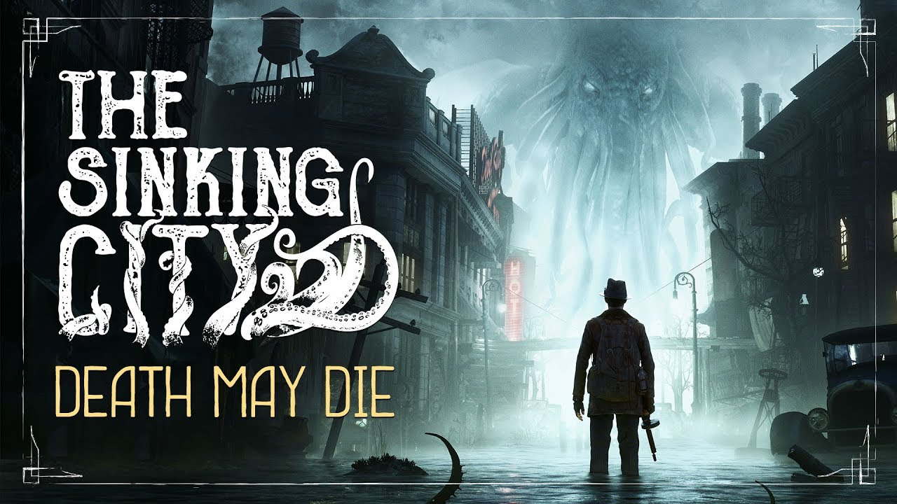 The Sinking City: A detective or a demon?