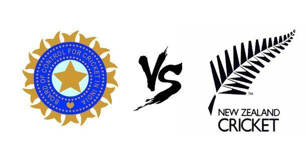 Top 10 Instagram Trend Photos of India vs New Zealand